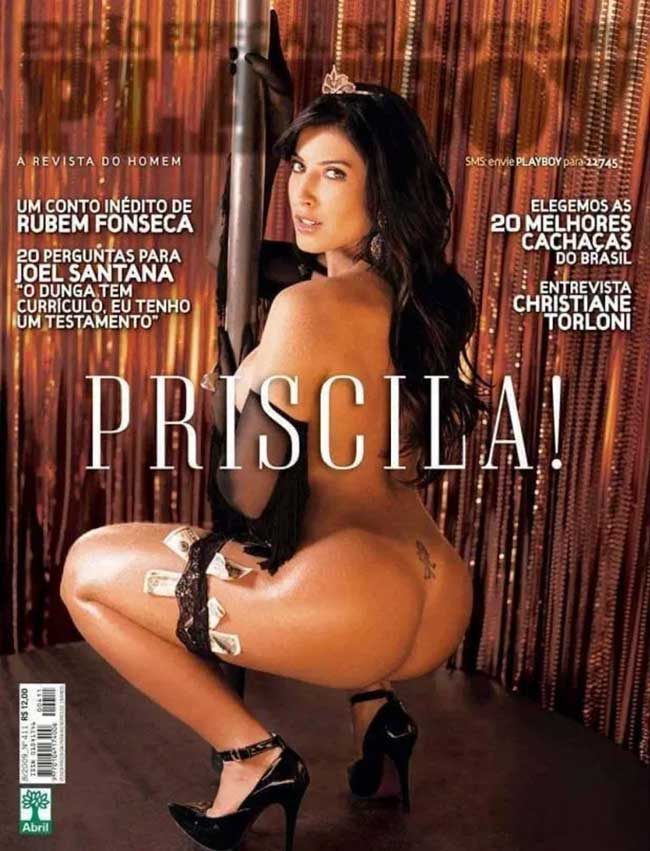 Kifina Priscila