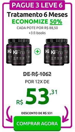 Kifina Preço 6 Potes
